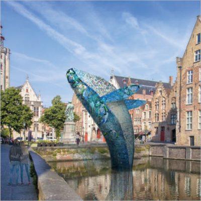 Triennale di Bruges 2018: Liquid City
