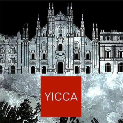 YICCA 17/18 - International Contest of Contemporary Art
