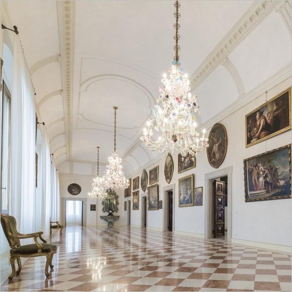 A fine marzo aprirà il MArteS - Museo d'Arte Sorlini