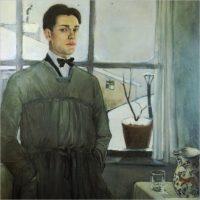 Amighetto Amighetti (1902-1930)
