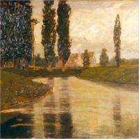 Armonie verdi. Paesaggi dalla Scapigliatura al Novecento