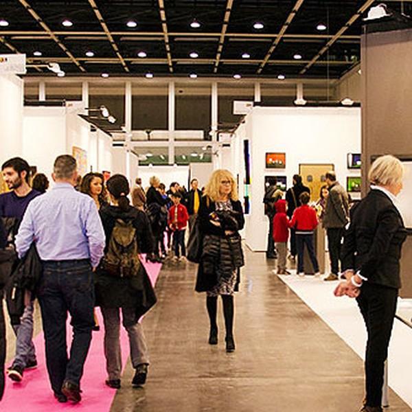 Arte Vicenza 2018 - Mostra Mercato dell'Arte Moderna e Contemporanea
