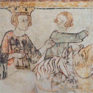 Carlo Magno va alla guerra - Cavalieri e amor cortese nei castelli tra Italia e Francia