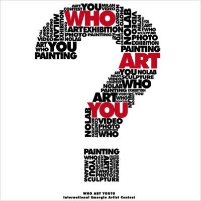"""Concorso: """"Who art you?"""" - 5a edizione: The Rebirth"""