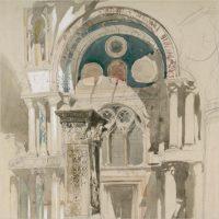 """Conferenza: """"John Ruskin e le Pietre di Venezia"""""""