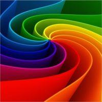 """""""Cromorama. Come il colore ha cambiato il nostro sguardo"""" di Riccardo Falcinelli"""