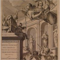 Curiose riflessioni. Jean-François Niceron, le anamorfosi e la magia delle immagini