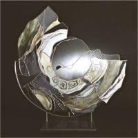 Frammenti - Vetri artistici di Marina Monzeglio