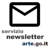 Servizio: Newsletter - arte.go.it