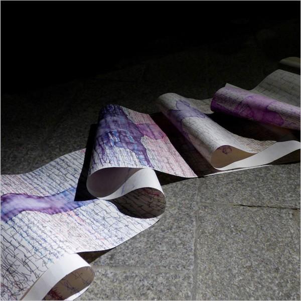 Impronte di artiste - Mostra collettiva