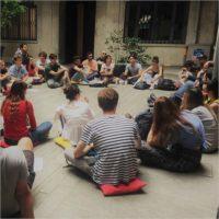 Incontri e confronti tra giovani artisti e pubblico alla Fondazione Adolfo Pini