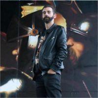 """Incontro con lo street artist Andrea """"Ravo"""" Mattoni"""
