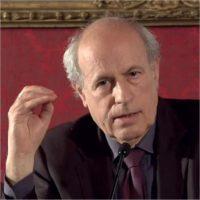"""Incontro: """"L'Energia liberata"""" con Claudio Strinati e Antonio Disi"""