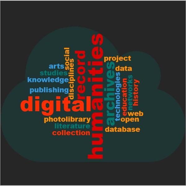 Incontro: Nuove frontiere della ricerca umanistica nell'Era Digitale