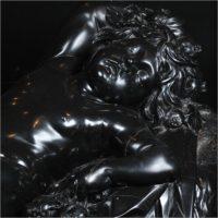 L'Allegoria del Sonno di Alessandro Algardi dalla Galleria Borghese