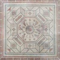 La Villa dei Mosaici di Spello: la nuova struttura museale, moderna e multimediale