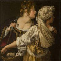 Le artiste italiane tra Rinascimento e Barocco - Da La Tintoretta ad Artemisia Gentileschi