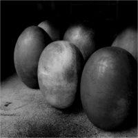 Mats Bergquist. The darkness of light