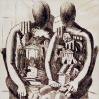 Novecento di carta - Disegni e stampe dalle raccolte civiche di Milano e dalle collezioni di Intesa Sanpaolo