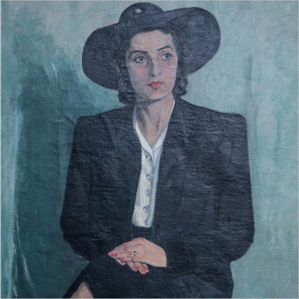 Omaggio a Vangjush Mio (1891-1957)