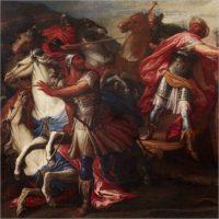 Sacro e profano - Le Arti tra '500 e '600