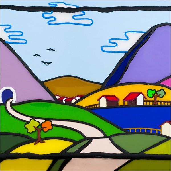 Sergio Ottoni - Mario Sulprizio. Landscapes