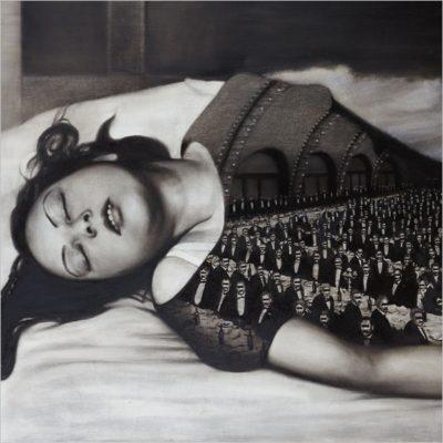 Stephane Graff. Eyedentity