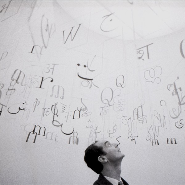 The Olivetti Idiom (1952-1979)
