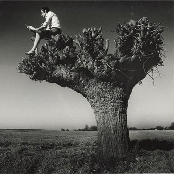Viaggio nella fotografia italiana (dal 1948 ad oggi)