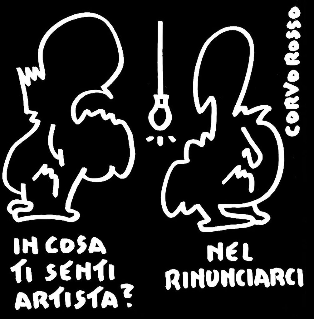 Le Vignette di Corvo Rosso
