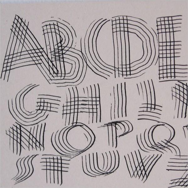 Voci Notturne: La voce dell'inchiostro - Mostra collettiva