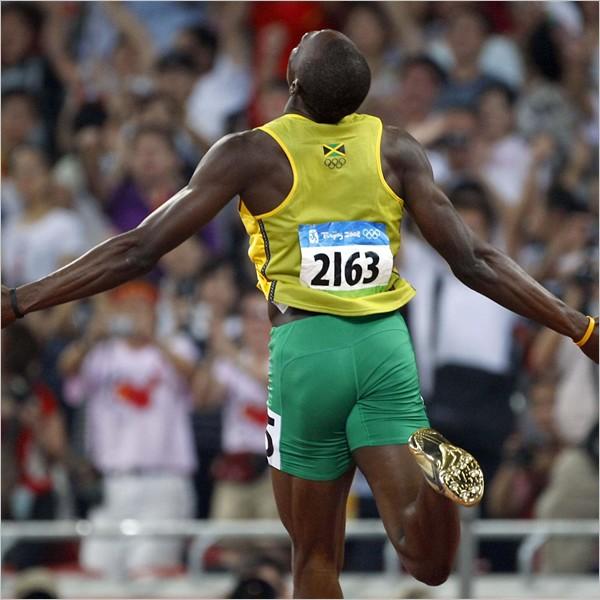 Alessandro Trovati. Olimpiadi
