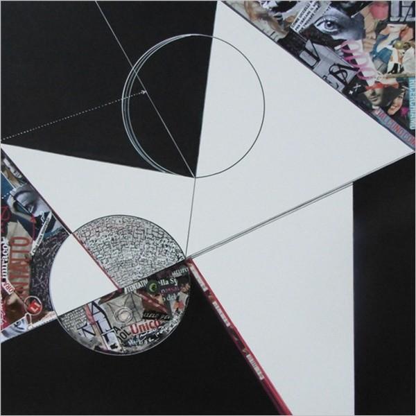 Anna Boschi. Progetti in-consci tra segno, spazio e poesia visiva