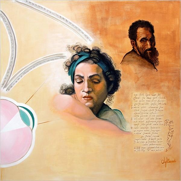 Corrado Luglio - Mostra personale