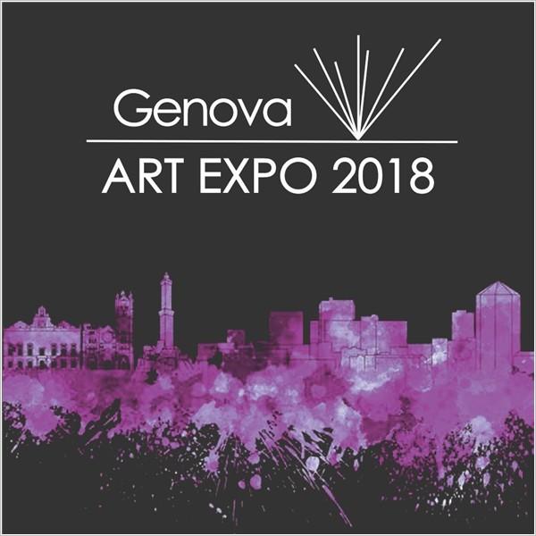 Genova Art Expo 2018