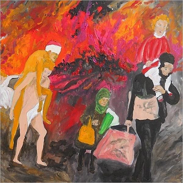 I colori della Vita - Io dico no alla violenza - II edizione