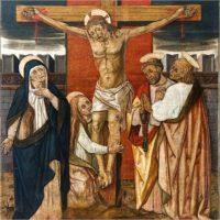 Il Quattrocento a Fermo - Tradizione e avanguardie da Nicola di Ulisse a Carlo Crivelli