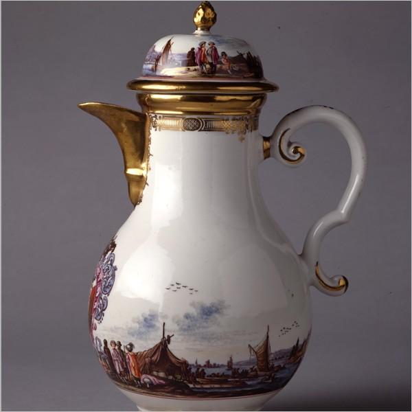 """Incontro: """"Porcellana. Oro bianco dal Settecento alla contemporaneità"""""""
