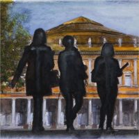 La fotografia dipinge: il Grand Tour di Andrea Samaritani