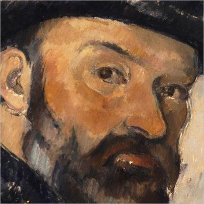 """La Grande Arte al Cinema: """"Cézanne. Ritratti di una vita"""""""