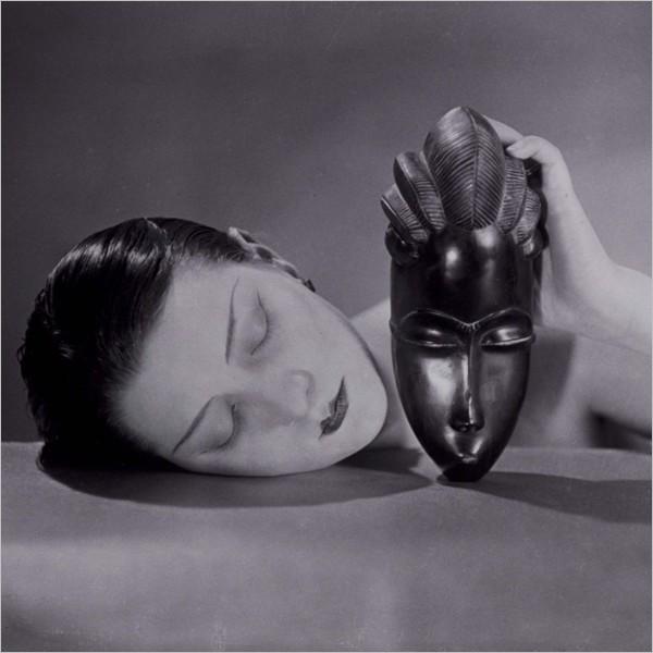 Man Ray. Wonderful visions