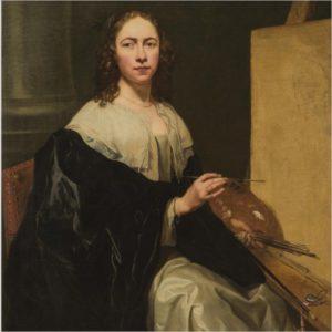 Michaelina - Baroque's leading lady