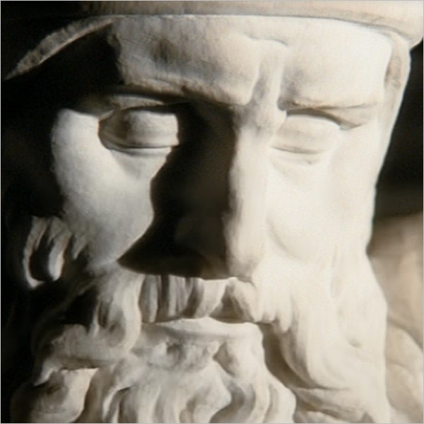 Michelangelo Antonioni. Lo sguardo di Michelangelo