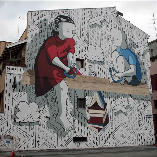 Muralì Street Art Festival