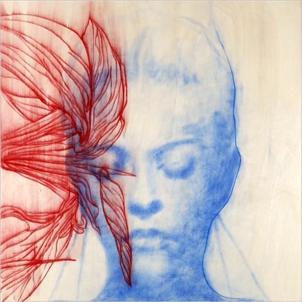 Omar Galliani. Luce... e respiro