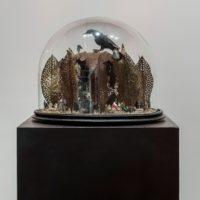 Pablo Mesa Capella - Mostra personale