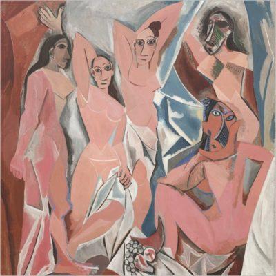 Picasso e l'altra metà del cielo