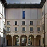 """Presentazione: """"Palazzo Citterio verso la Grande Brera"""""""