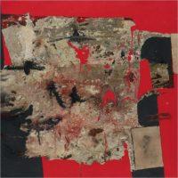 Red - Il rosso da Orazio Gentileschi a Andy Warhol