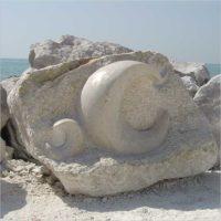 Scogliera viva. Sculpting the sea - Concorso di scultura all'aperto